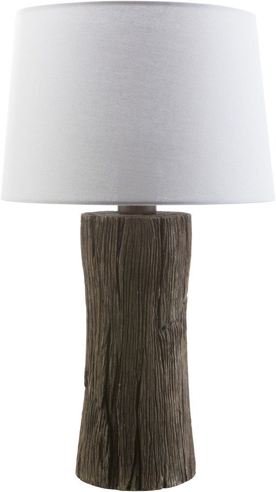 Surya Sycamore Outdoor Table Lamp