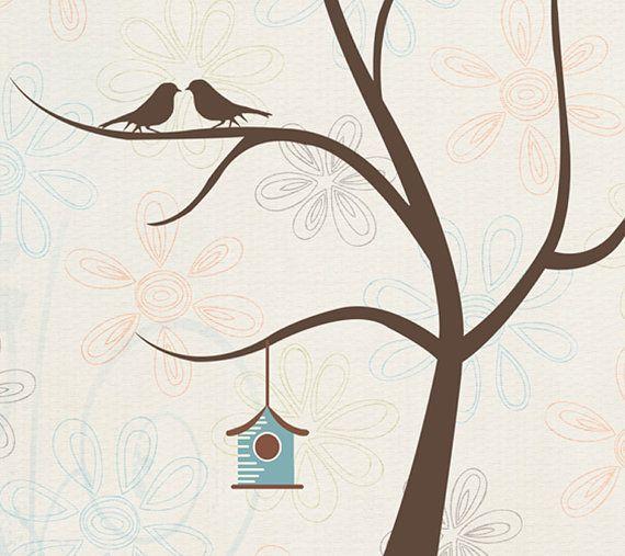 Custom Wedding Accessories Savannah Live Oak Thumbprint: 1000+ Images About Thumbprint Trees On Pinterest