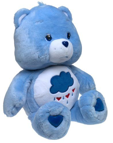 All the Care Bears plush | grumpy care bear plush toy this gorgeous care best is one of the best ...
