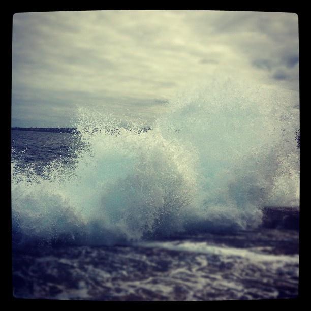 Summer Splash at #bondi #beach