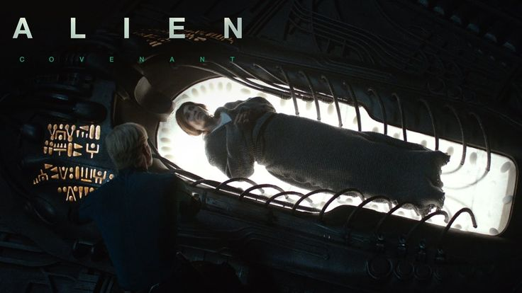 Alien: Covenant | Prologue: The Crossing | 20th Century FOX
