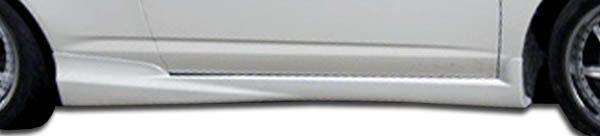 2002-2006 Acura RSX Duraflex M-2 Side Skirts Rocker Panels - 2 Piece