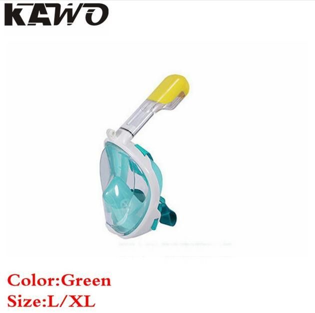 Kawo Hot Scuba Diving Mask Full Face Snorkel http://www.deepbluediving.org/cressi-giotto-dive-computer-review/