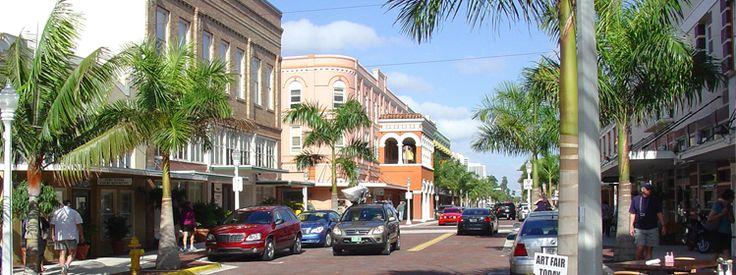 Sanibel Island Shops And Restaurants