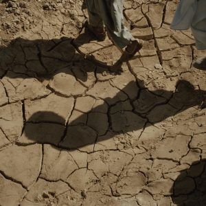 HotSpots H2O, April 25: Water Shortages Could Fuel Future Terrorist Recruitment