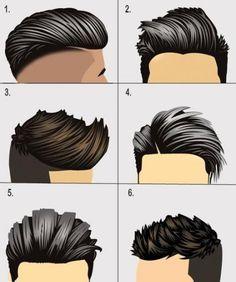 32+ Trendy hairstyles straight hair thin #hair