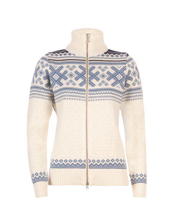 Dale of Norway-Haukeli jacket