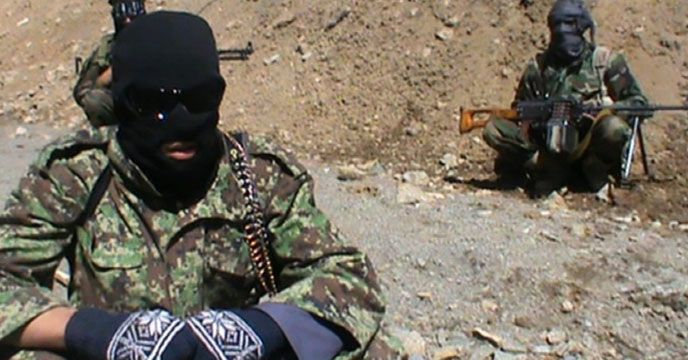 Kabul: At least five terrorists of the Islamic State of Iraq and Syria (ISIS) group were killed in an airstrike carried out by the United States forces in eastern Nangarhar province of Afghanistan on Wednesday. The airstrike was carried out in the Haska Mina district, The Khaama Press quoted the...