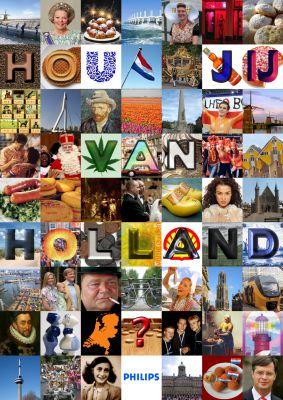Hou jij van Holland? Do you love Holland?