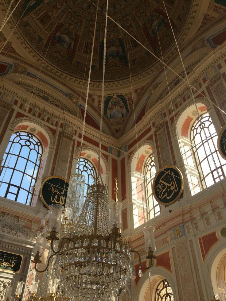 #mezquita #mecidiye #ortaköy #beauty #turkey #destinations #vacations