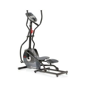 Schwinn A40 Elliptical Trainer Review