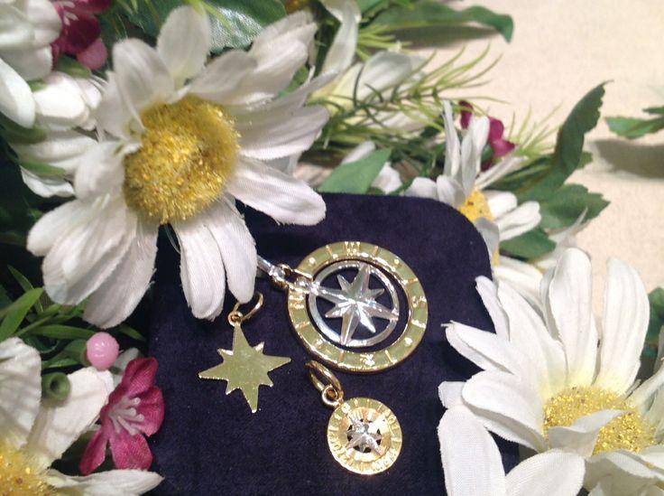 #Handmade #pendants