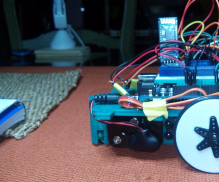 Ideas about arduino remote control on pinterest