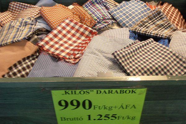 Lakástextil, méteráru, textilia - luxus textilek töredék áron!