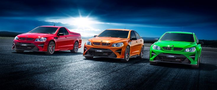 Holden W1 – The Headline Of The 2017 HSV GTSR Range Holden W1 is the new GTSR model, powered by a 6.2-liter LS9 V8 supercharged engine, which is able to deliver a massive power of 635 hp and 815 Nm torque, through a six phase manual transmission. The adherence is improved by the Pirelli P Zero Trofeo R tires, which are dressed on a set of 20 inch...