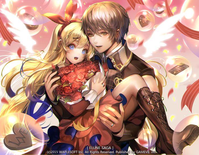Anime Anime Girls Kamigoku No Valhalla Wings Fantasy: 1000+ Images About Dapang On Pinterest