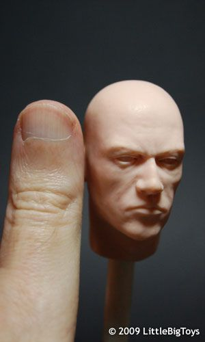 Inspiration. Sculptor uses oil clay for bronzing and also works in polymer clay