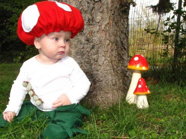 Carnevale: vestiti fai da te per bambini  (Foto 16/41) | PourFemme