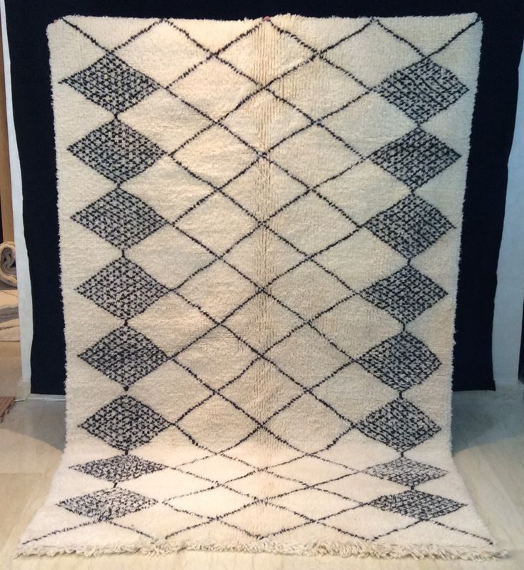Beautifull Moroccan rug selection - Beni Ourain - Boucherouite - Azilal and more