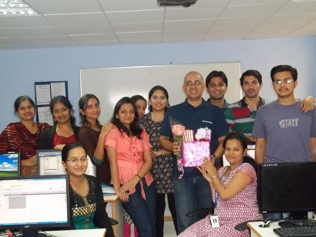 Walk - In Tech Mahindra Software Engineer | 2017 - Today Fresher Jobs