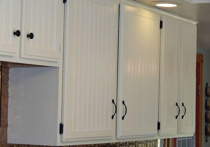 Our kitchen cupboards transformed :: Hometalk