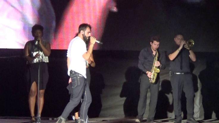 MARCO MENGONI- LUCCA SUMMER FESTIVAL 2016 - UNA PAROLA, LA NOSTRA ESTATE...