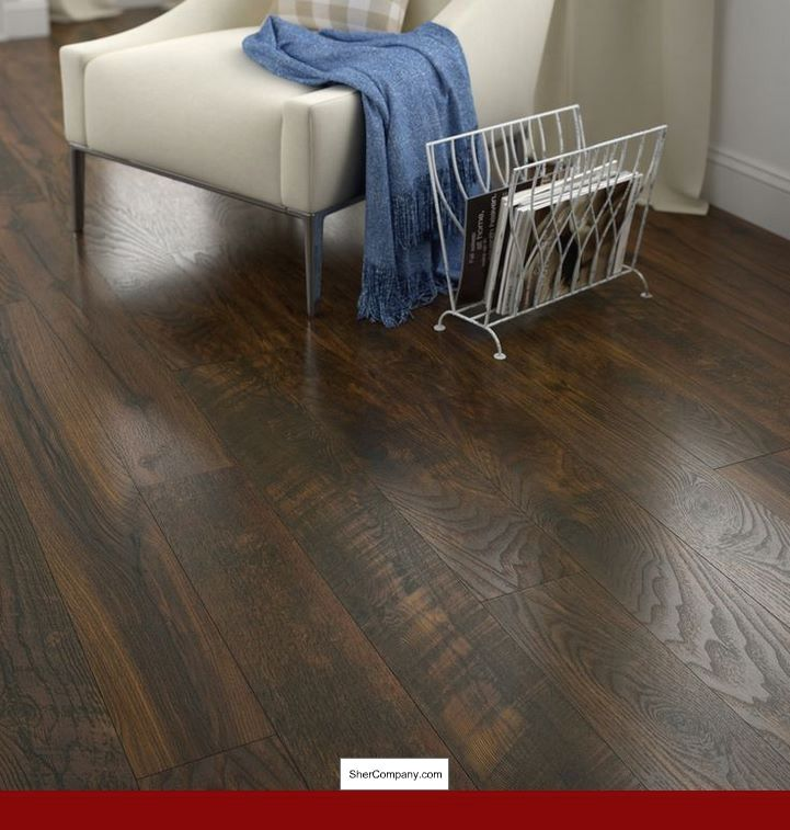 Low Cost Wood Flooring Ideas Brown Laminate Flooring Ideas And