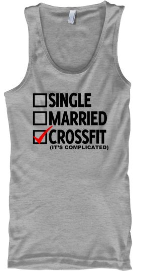 Must have! Limited Edition Womens Crossfit Apparel | Teespring