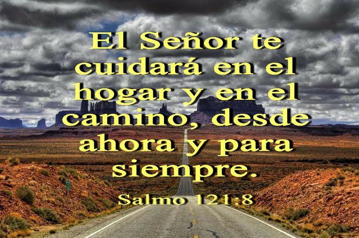 Salmo 121:8