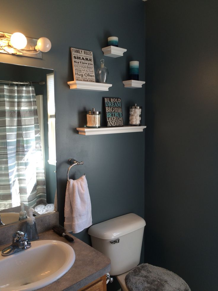 Small Bathroom Ideas With Shower Color Schemes