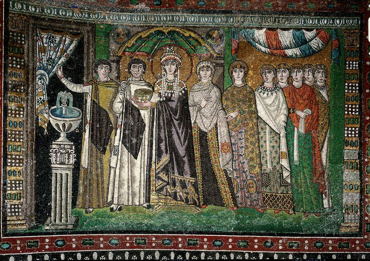 """byzantine and roman empire art essay It is dominated by the notion of the continuity of the roman empire, first  christianiz d, then definitely anchored in byzantium """"methodical choice."""