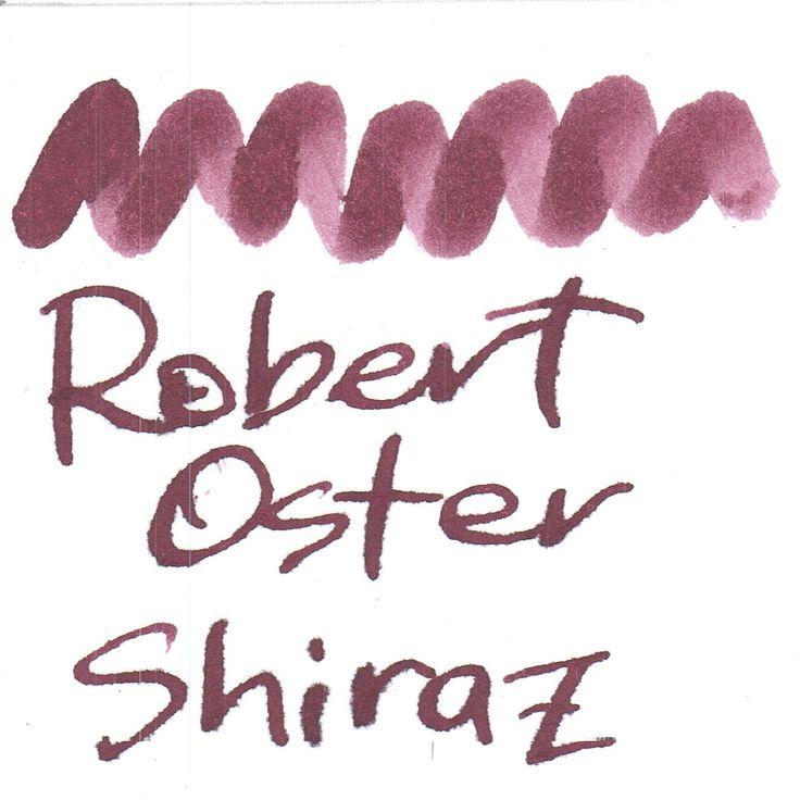 Robert Oster Australian Shiraz