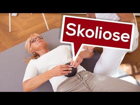 Skoliose - Effektive Übungen & Tipps   Liebscher & Bracht   Rückenschmerzen, - YouTube