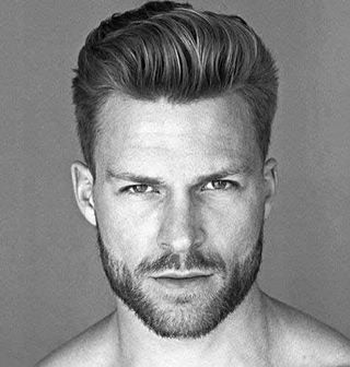 Even the simplest style can be made to look #Groomed!#GroomUp #Theguybar