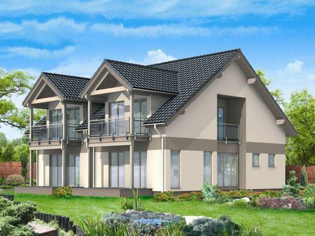 Casa duplex 3004