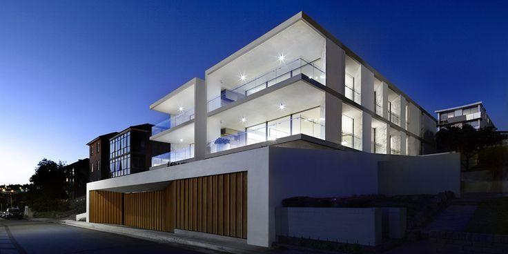 SJB   Projects - Coast Apartments