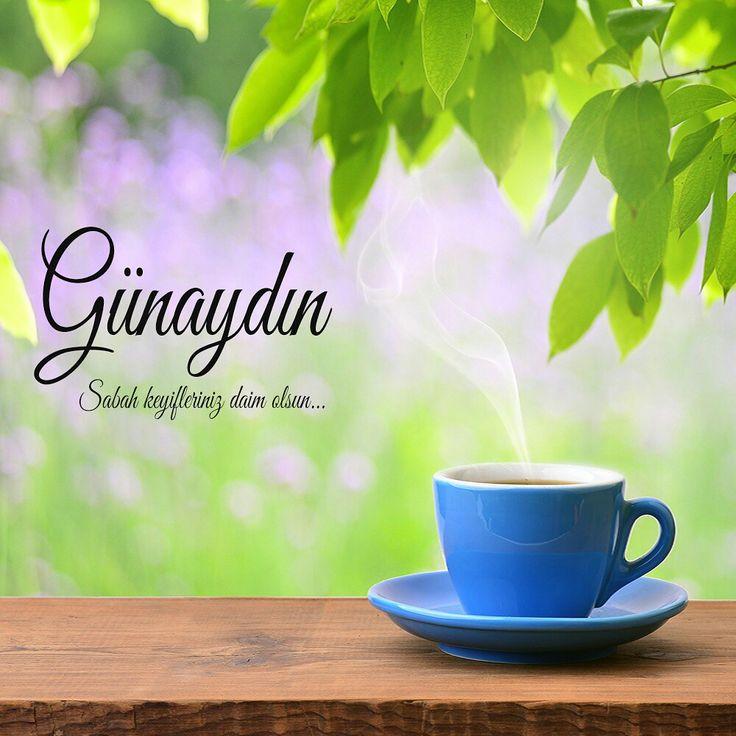 Haftanın ilk günü biraz ayılmak lazım :) Günaydın :) #kahve #turuncukasa #günaydın #kozmetik #makyaj #indirim