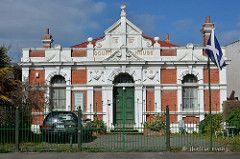 Court House- 1897, Marton, Rangitikei (flyingkiwigirl) Tags: house building heritage court marton 1897 rangitikei