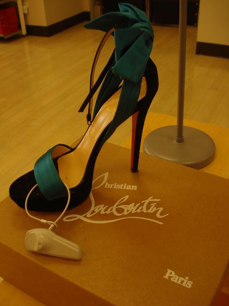 Leboutin shoes