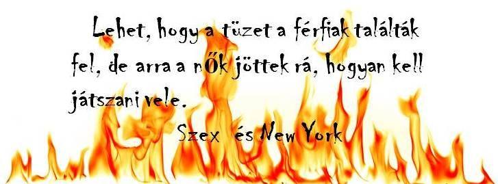 #idézet #Szex és New York