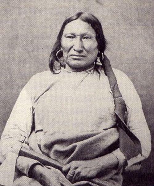 Paw Nee Indians   Pawnee Killer Oglala Sioux Lakota