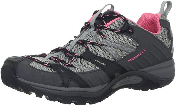 Best hiking shoes, Hiking boots