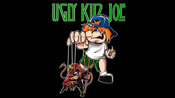 ugly kid joe - Full HD Background 1920x1080