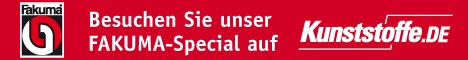 FAKUMA 2012: Weltklasse der Kunststoffverarbeitung