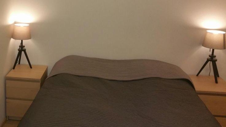 FINN – 2 stk. Ikea LAUTERS bordlamper