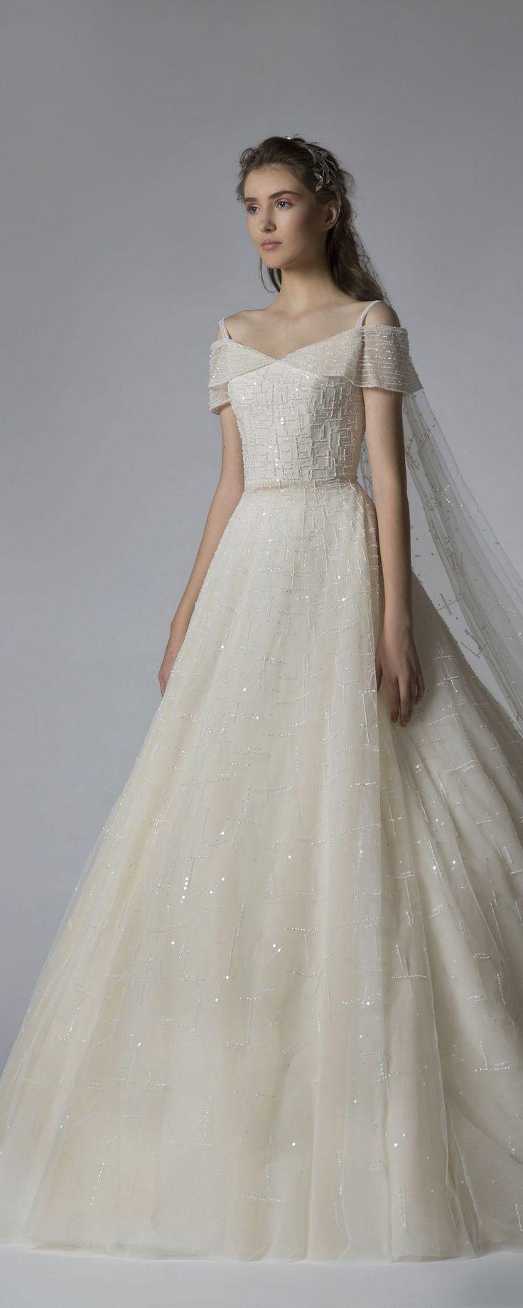Georges Hobeika Fall Winter 2019 Best Wedding Dresses Designer Wedding Dresses Wedding Dresses