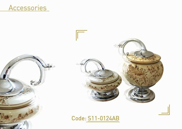 Create an atmosphere of modern living lifestyle in your home with this accessories... Get it now in our showroom..