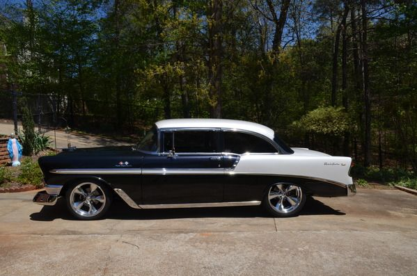 Chevrolet Bel Air Station Wagon For Sale ▷ 184 Used Cars From $3,500