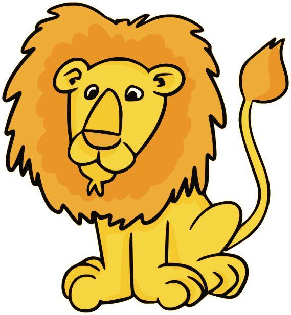 lion clipart for kids free clipart images lion king pinterest