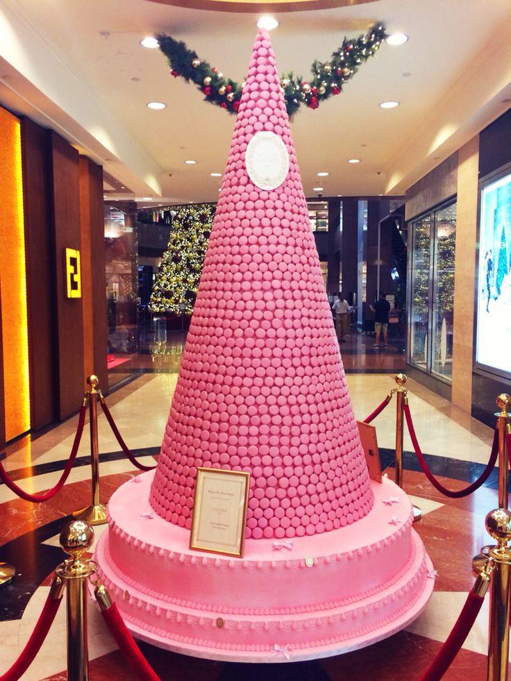 Girliest Christmas Tree